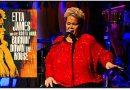 Etta James & The Roots Band en concierto