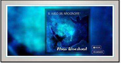 El Vuelo del Rinoceronte – Rhino Bluesband