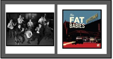 The Fat Babies: Uptown