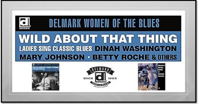 Ladies Sing The Blues on Delmark Records