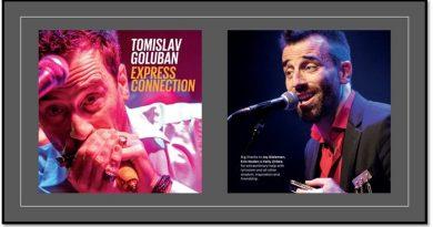 Tomislav Goluban: Express Connection