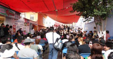 Recordando el 6° Festival Pulque Blues 2011
