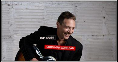 Tom Craig: Good Man Gone Bad