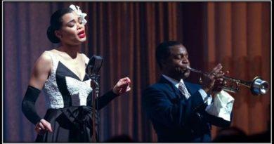Andra Day: Estados Unidos vs. Billie Holiday
