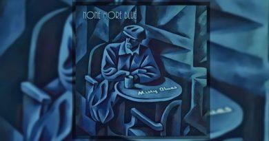 Misty Blues: No More Blue