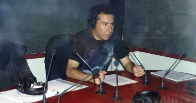 Luis Eduardo Alcántara