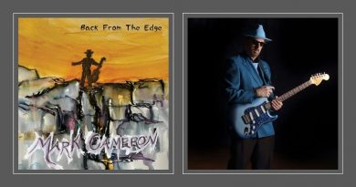 Mark Cameron: Back From The Edge