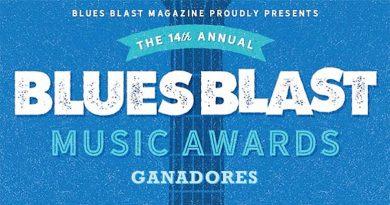 Ganadores de los 14º Blues Blast Magazine Awards