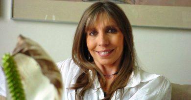 Betsy Pecanins: la última entrevista