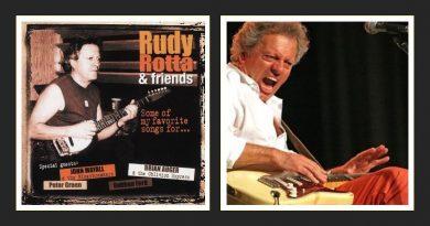 Rudy Rotta & Friends