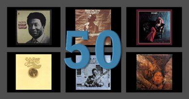 50 álbumes con 50 años