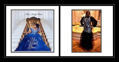 Miss Lady Blues: Moe Betta Blues
