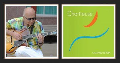 Gaetano Letizia: Chartreuse
