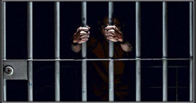 El Blues, la cárcel y la libertad