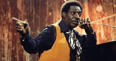 Otis Spann: El blues nunca muere